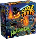 Joc Regele din Tokyo: Halloween - Pachet de colectie 1