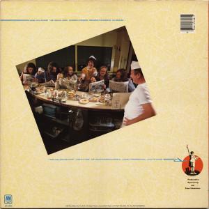 VINIL    Supertramp – Breakfast In America   LP VG+