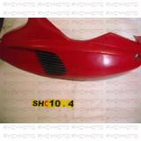 Carena plastic caroserie laterala spate dreapta Italjet Formula 50cc 1998 - 2000