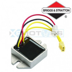 Regulator tensiune Briggs&Stratton 10 - 16 AMP