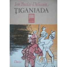 Tiganiada (Ed. Dacia)