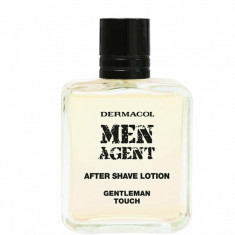 Lotiune aftershave Gentleman touch, 100 ml