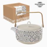 Konvice na čaj Porțelan by Bravissima Kitchen