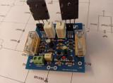 Modul amplificator audio 100 w rms 2sc5200 2sa1943