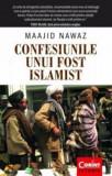Confesiunile unui fost islamist/Maajid Nawaz, Corint