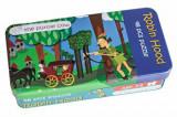 Puzzle Robin Hood, 48 piese, MomKi