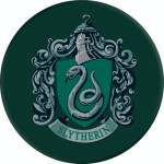 Suport stand Popsockets ® Original, Slytherin, Colectia Harry Potter