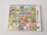 Joc Nintendo 3DS - Mario Party Star Rush  - sigilat, Actiune, Toate varstele, Single player