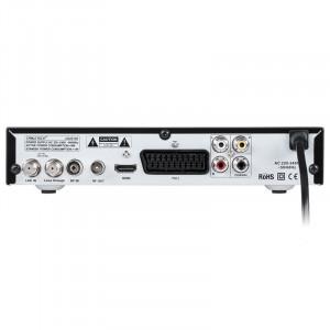COMBO TUNER DVB-S2 + DVB-T CU MODUL CONAX