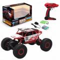 Rock Rover Crawler RC 4x4 masinuta scara 1/18 acumulator