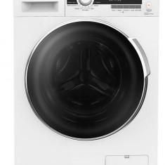 Masina de spalat rufe Samus WSGDI-1014A+++, 10 kg, 1400 RPM, Clasa A+++, Afisaj LCD, Alb