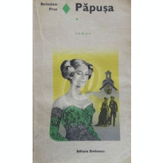 Papusa, vol. 1 (Prus)