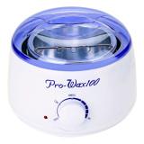 Incalzitor Electric Ceara Epilatoare PRO Wax Decantor ceara, Alb