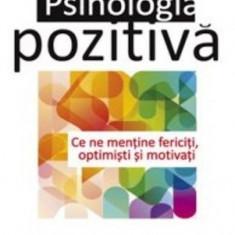 Psihologia pozitiva - Charlotte Style