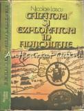 Calatori Si Exploratori In Antichitate - Nicolae Lascu
