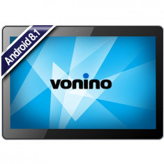 Tableta Vonino Magnet M10, 10.1, Quad Core 1.3 GHz, 2GB RAM, 16GB, 3G, Dark Grey