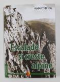 ESCALADE SI CRESTE ALPINE de RADU TITEICA , 2020