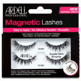 Gene False Ardell Magnetice Double Demi Wispies