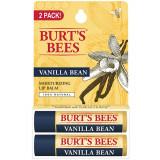 Twin Pack Balsam de buze Vanilie 2 x 4,5 gr, Burt's Bees