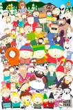 Poster - South Park | GB Eye