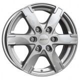 Jante MITSUBISHI PAJERO V80 3,8 V6 8J x 18 Inch 6X139,7 et38 - Alutec Titan Polar-silber - pret / buc