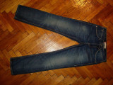 Blugi Levis 511-Marimea W30xL32 ( talie-78cm,lungime-104cm)