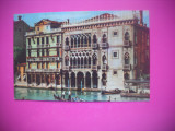 HOPCT 78393  CA D ORO-VENEZIA/VENETIA   ITALIA -STAMPILOGRAFIE-CIRCULATA, Printata