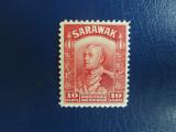 ANGLIA  SARAWAK=MNH