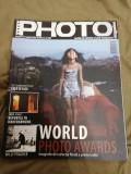 Photo Magazine - Nr 33 Aprilie 2008 - Revista de tehnica si arta fotografica