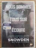 Snowden  -  DVD sigilat