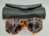 Superbi ochelari de soare vintage dama YvesSaintLaurent originali !