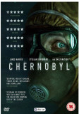 Film Serial Chernobyl 2019 DVD Complete Collection ( Original si Sigilat )