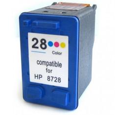 Cartus HP 28 C8728AE color compatibil