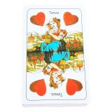 Set carti de joc Cruce
