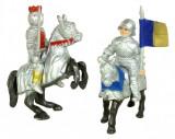 Tub cu figurine Cavaleri și dragoni 1, Safari