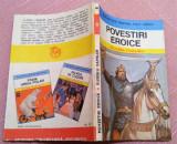Povestiri eroice. Colectia Biblioteca Pentru Toti Copiii nr.50 - Eusebiu Camilar