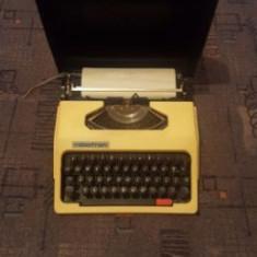 Masina de scris Robotron * obiect de colectie *