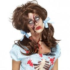 Peruca Zombie