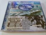 Millenium 36 hits - 2 cd, y