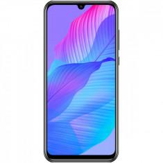 Telefon mobil Huawei P Smart S 2020 128GB 4GB Dual Sim 4G Midnight Black
