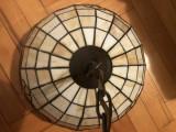 Lustra,candelabru,lampa pendul de tavan stil Tiffany