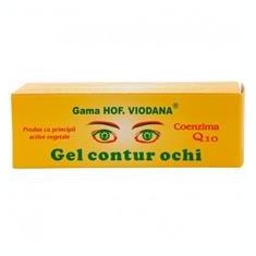 Gel Contur Ochi Viodana Hofigal 30ml Cod: 7425
