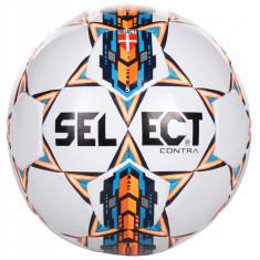 FB Contra Minge fotbal alb-portocaliu n. 3