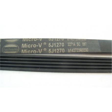 Curea masina de spalat MIcro-V 5J1270