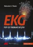 EKG - Tot ce trebuie sa stii   Dr. Malcolm S. Thaler, All