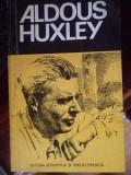 Aldous Huxley - M. Padureleanu ,302097