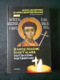 SILVAN THEODORESCU - SFANTUL MUCENIC IOAN VALAHUL volumul 6