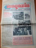 magazin 10 ianuarie 1987-articolul eminescu si stiinta