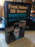 Cumpara ieftin Pandora-Incidentul Iisus de Frank Herbert si Bill Ransom