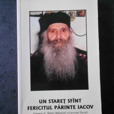 UN STARET SFANT FERICITUL PARINTE IACOV (2006)